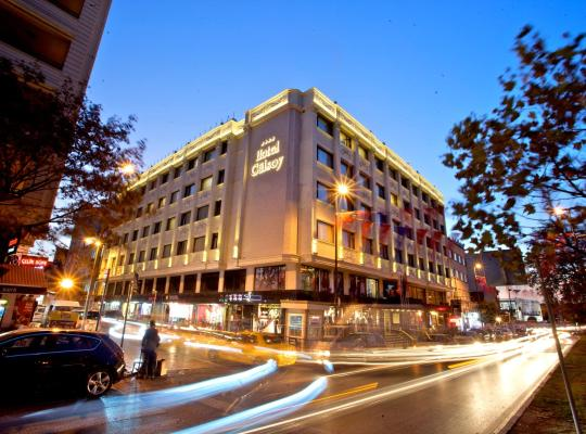 Фотографії готелю: Grand Hotel Gulsoy