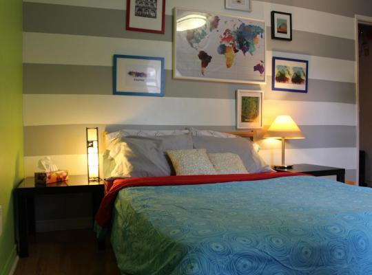 Фотографии гостиницы: Auberge Alternative