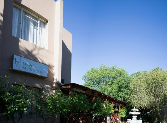 Hotel photos: Lily Guesthouse