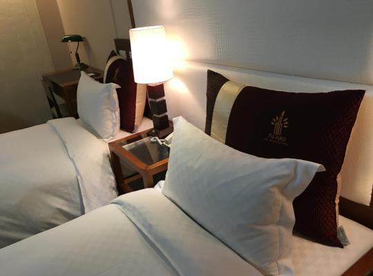 Képek: Fu Hau Hotel
