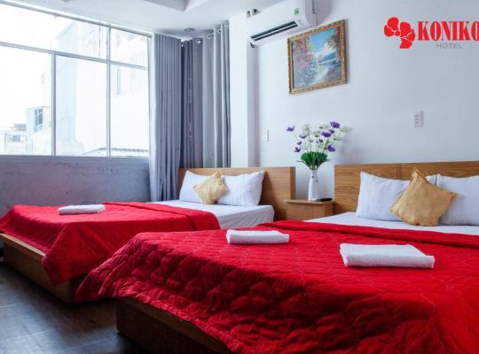Hotel bilder: Koniko Hotel