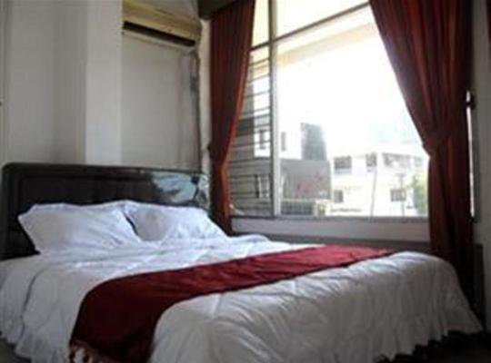 Photos de l'hôtel: Providence Homestay