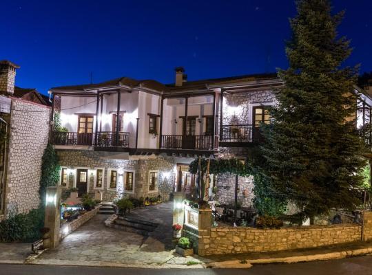 Otel fotoğrafları: Hotel Ligeri
