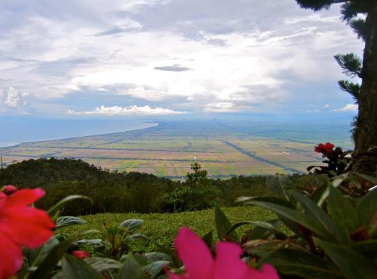 Хотел снимки: The Jerai Hill Resort