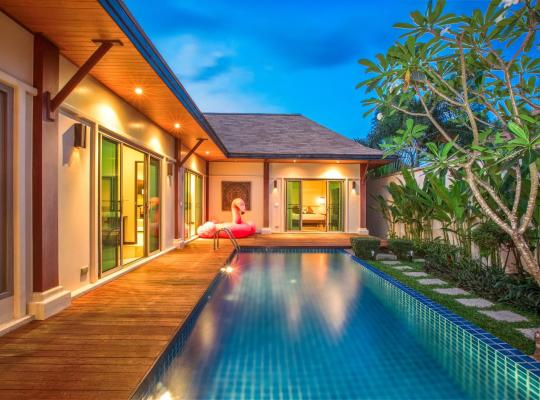 Fotografii: Kokyang Estate by TropicLook
