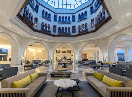Φωτογραφίες του ξενοδοχείου: El Mouradi Gammarth