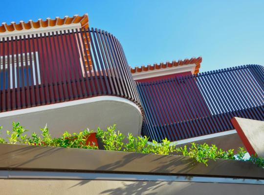 Ảnh khách sạn: Confluentia - Believe It or Not Apartments