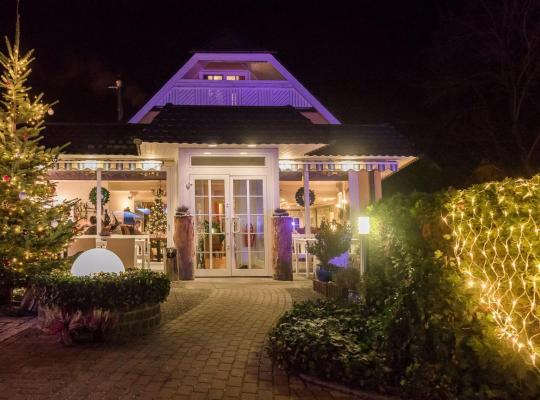 Hotelfotos: Landhaus Haveltreff