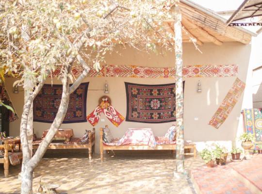 Hotel photos: Guest House Ikathouse