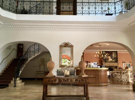 Hotelfotos: Hôtel Chantaco Golf & Wellness