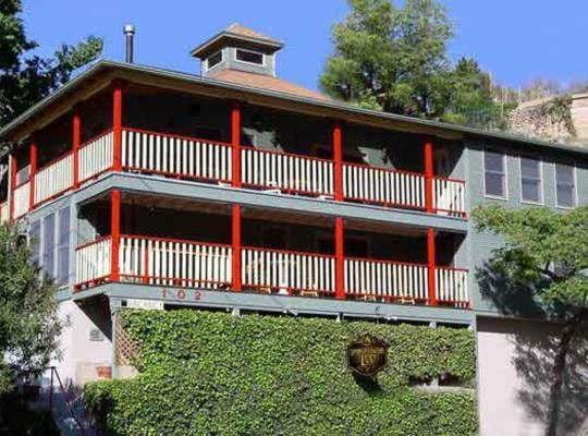 Hotel photos: Tombstone Canyon Inn