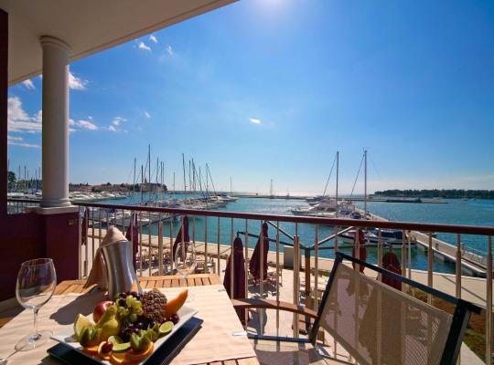 תמונות מלון: Hotel Nautica