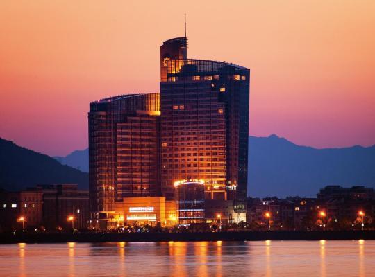 Fotografii: Fuyang International Trade Center Hotel