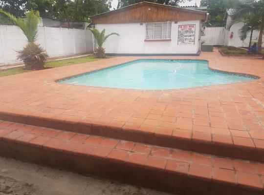 Hotel foto 's: Zemics Lodge Ndola Road