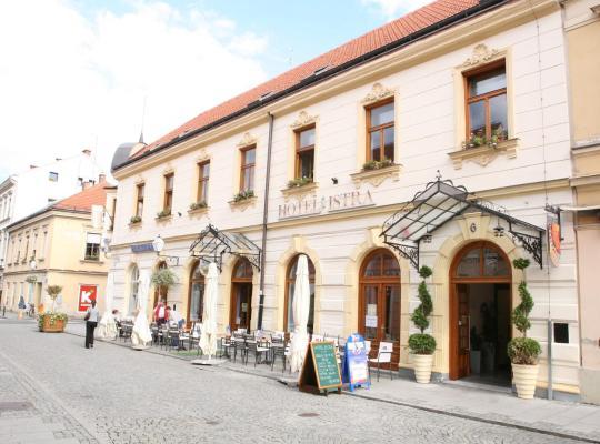 Zdjęcia obiektu: Hotel Istra