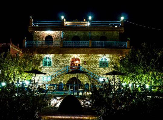 होटल तस्वीरें: Riad Aslda