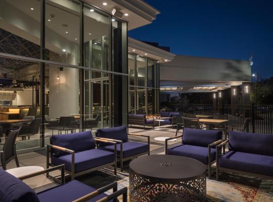 Фотографии гостиницы: Hilton Boston-Woburn