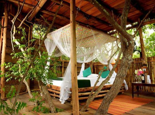 Hotel fotografií: Saraii Village
