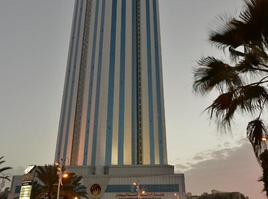Foto dell'hotel: Awaliv International Hotel