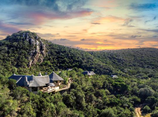 Hotel photos: Inzolo Exclusive Game Lodge