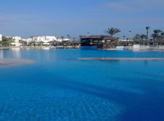 Φωτογραφίες του ξενοδοχείου: Jerba Sun Club
