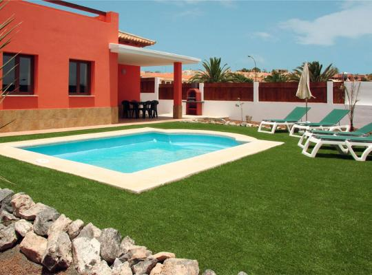 Hotelfotos: Villas Alicia