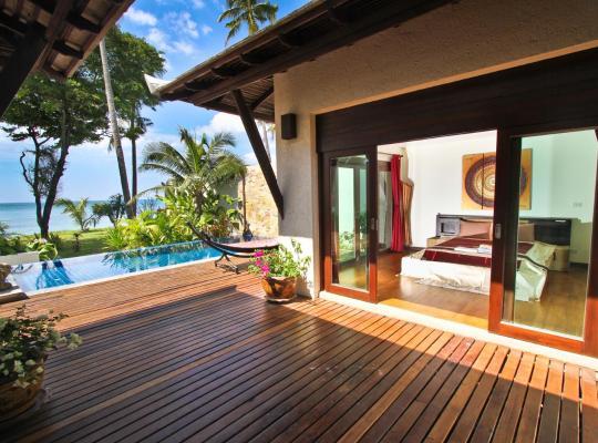 Hotelfotos: Thai Island Dream Estate