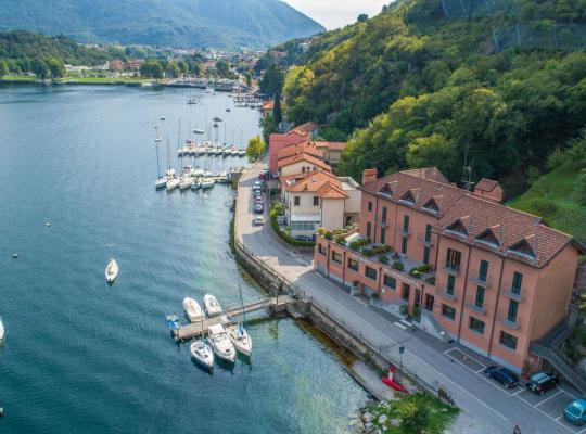 Фотографии гостиницы: Hotel Bellavista