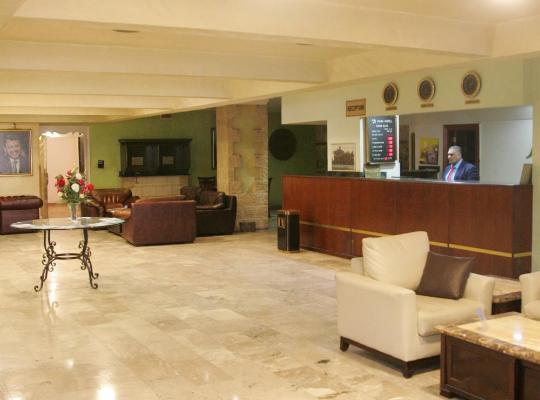 Zdjęcia obiektu: Rama Hotel