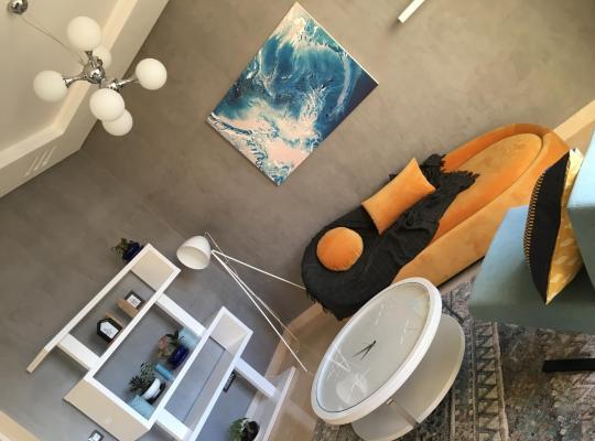 Hotelfotos: Appartement Cosy Rabat