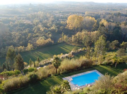 Фотографії готелю: Estalagem Quinta do Louredo