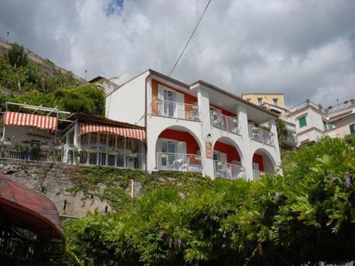 Hotel fotografií: Maison Raphael