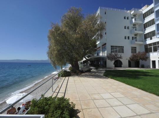 Фотографии гостиницы: Siagas Beach Hotel