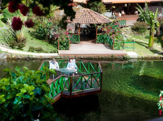 Φωτογραφίες του ξενοδοχείου: Trogon Lodge