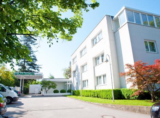 ホテルの写真: Parkhotel Styria