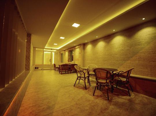 รูปภาพจากโรงแรม: Viva Hotel Cappadocia