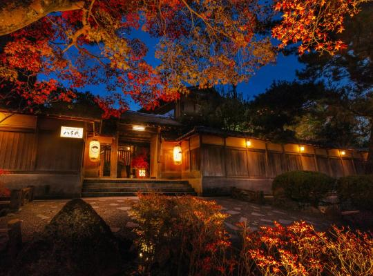 Viesnīcas bildes: Kyoto Nanzenji Ryokan Yachiyo