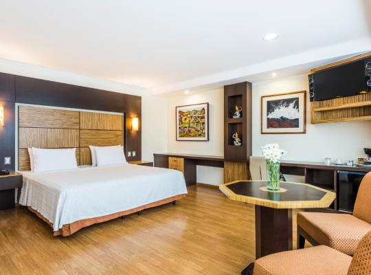 Fotos do Hotel: Exe Galeria Man-Ging