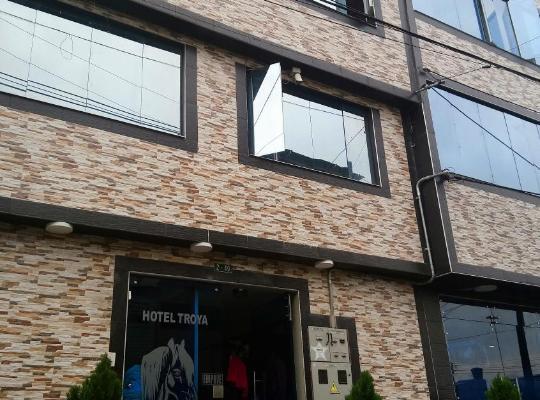 Hotel photos: Hotel Troya