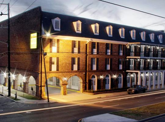 Foto dell'hotel: Midtown Hotel New Orleans