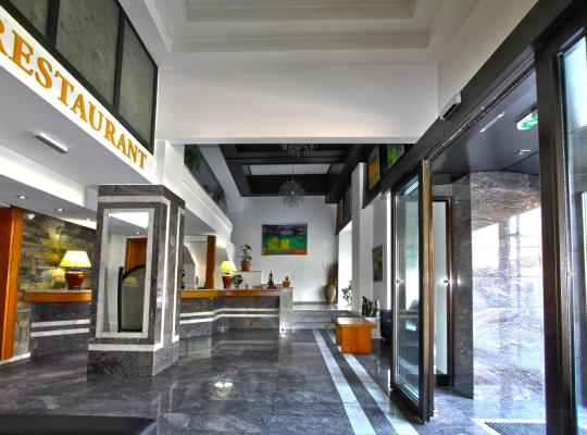 Hotellet fotos: Hotel Lirak