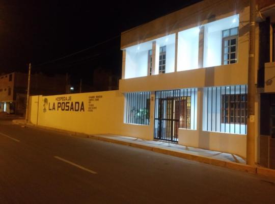 Hotel photos: La Posada