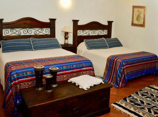 호텔 사진: Antigua One Bedroom AN005