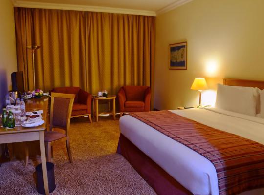 Viesnīcas bildes: Swiss-Belhotel Sharjah