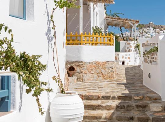 Ảnh khách sạn: Kalderimi Traditional Houses