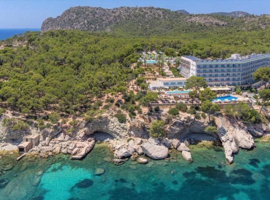 Hotel bilder: Hotel Coronado Thalasso & Spa