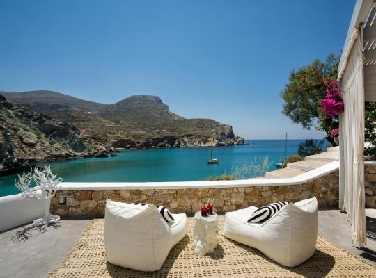 Foto dell'hotel: Blue Sand Boutique Hotel & Suites