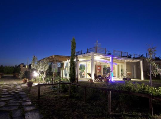 Hotel bilder: Toscana Biovillage
