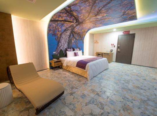 Фотографии гостиницы: Ting-Shuai Motel