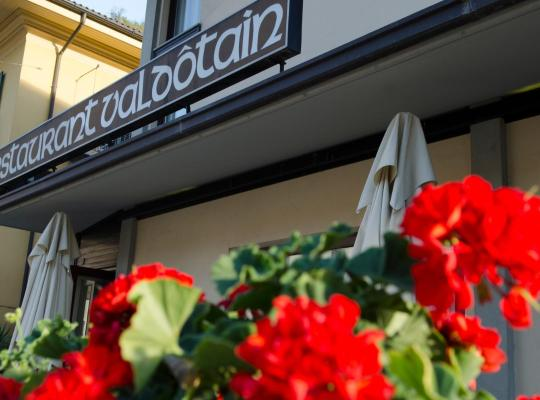 Фотографии гостиницы: Hotel Valdotain